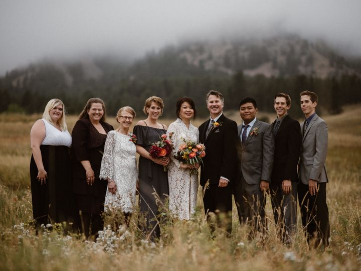 Tmx 1511742342366 Robanggie 177 Boulder, CO wedding planner