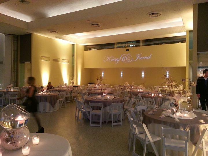 Tmx 1424564728309 Tdg Wall Wash 01 Dallas wedding eventproduction