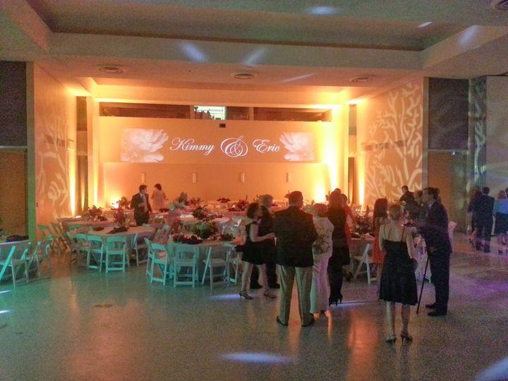 Tmx 1424564737144 Tdg Wall Wash 02 Dallas wedding eventproduction