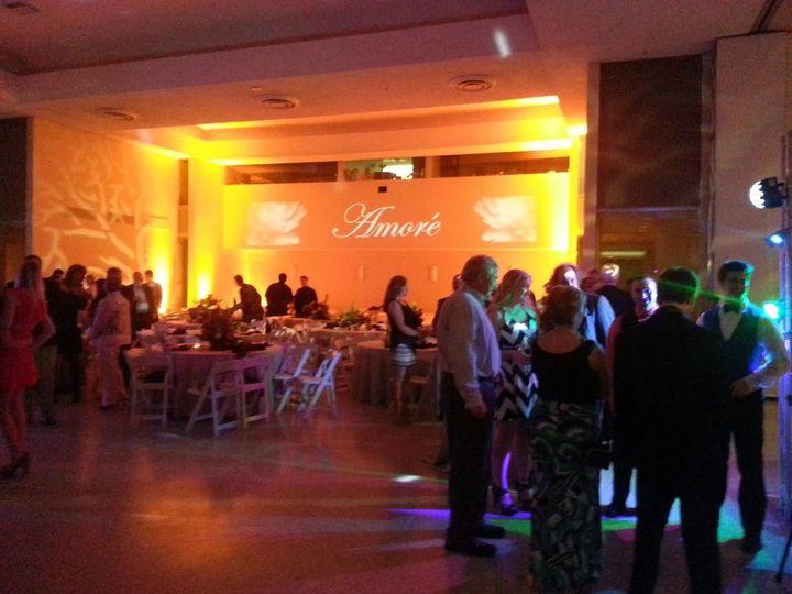 Tmx 1424564765566 Tdg Wall Wash 09 Dallas wedding eventproduction