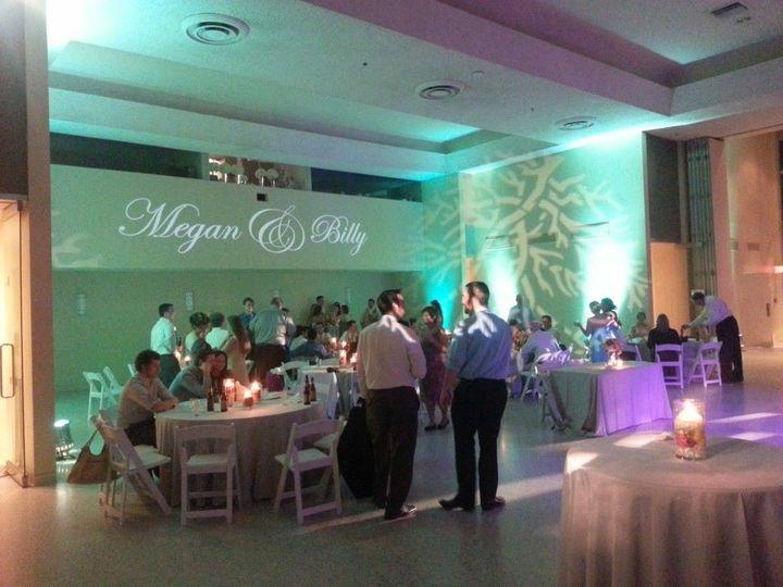 Tmx 1424564772545 Tdg Wall Wash 10 Dallas wedding eventproduction