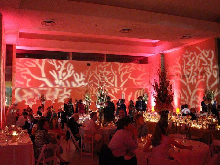 Tmx 1424564790478 Tdg Wall Wash 2014 Dallas wedding eventproduction