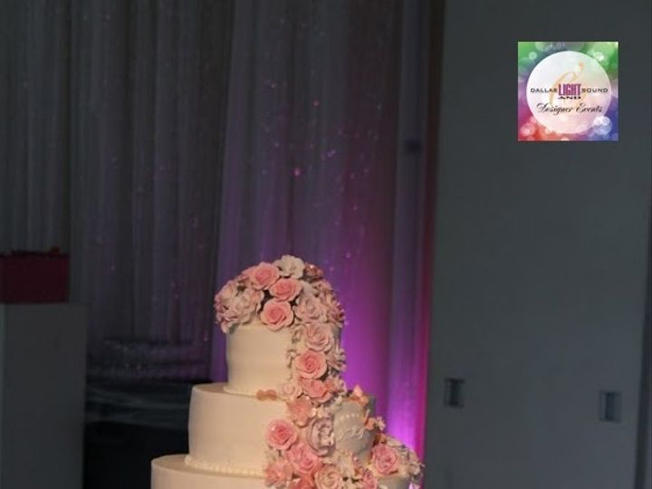 Tmx 1424565271108 Hibner Ekpete 217 Dallas wedding eventproduction