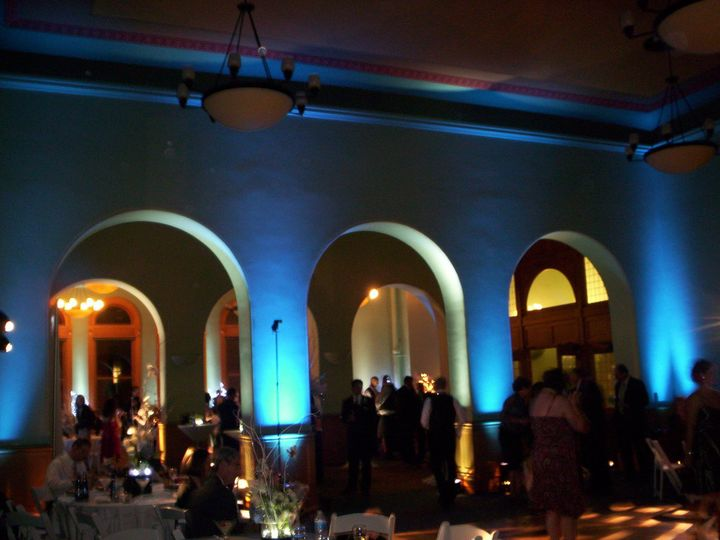 Tmx 1424565613017 Old Red Courthouse 01 Dallas wedding eventproduction