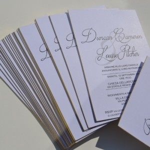 Tmx 1504474604769 Wed3 Washington, DC wedding invitation