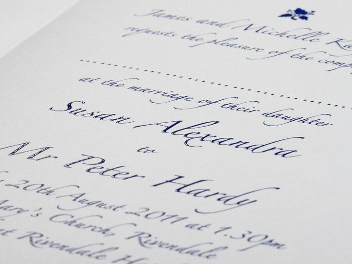 Tmx 1504474610895 Wed4 Washington, DC wedding invitation