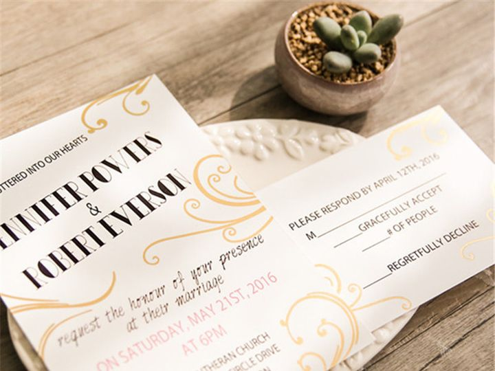 Tmx 1504535776792 Wed17 Washington, DC wedding invitation