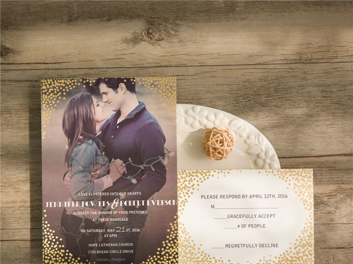 Tmx 1504535798386 Wed20 Washington, DC wedding invitation