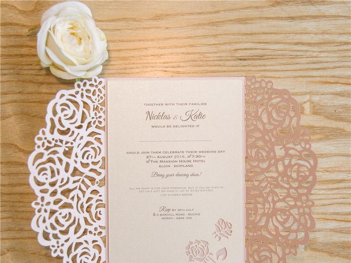 Tmx 1504536096300 Wed54 Washington, DC wedding invitation