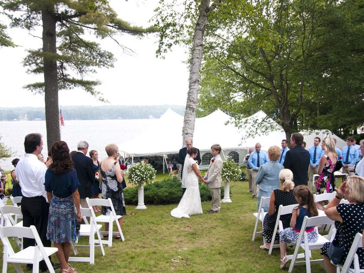 Tmx 1485280062195 Kimberly June Wedding Pic 11 Oxford, ME wedding rental