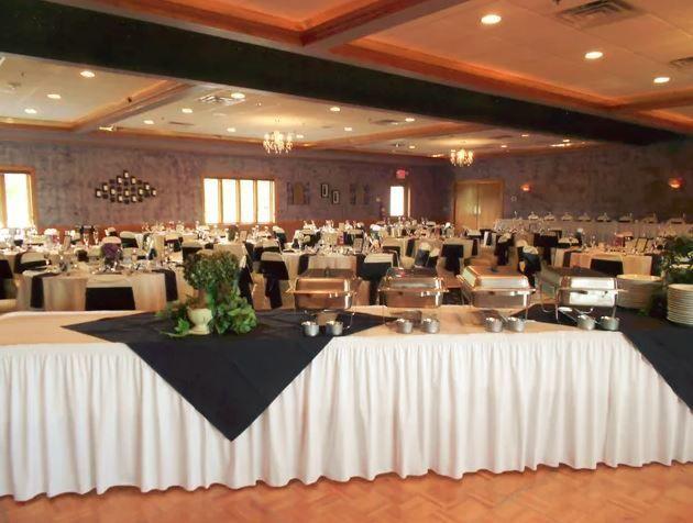 Tmx 1530131194 405b642e6afd0f65 1530131193 Ec2a448b4d5e78f5 1530131182851 6 Best New Berlin, Wisconsin wedding venue