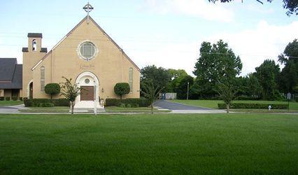 College Park Presbyterian Church