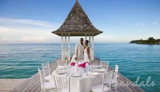 Tmx 1363363294176 SandalsRoyalPlantationwedding Seekonk, Rhode Island wedding travel