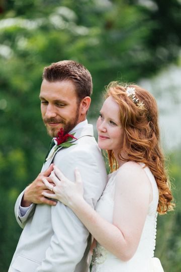 Quaint Countryside New England Wedding in Vermont