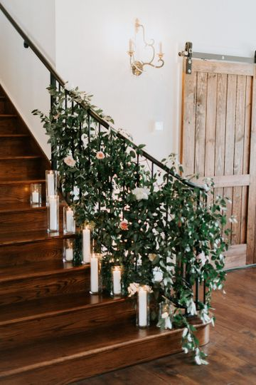 Indoor decoration