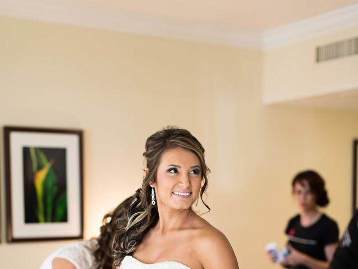Tmx 1396670556695 Beach Wedding Bridal Jaime Diorio Photograph Orlando, FL wedding photography