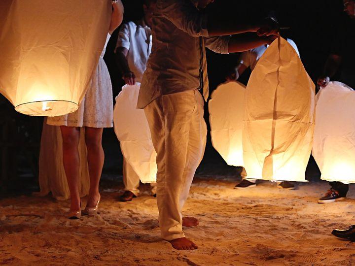 Tmx 1396670605150 Beach Wedding Jaime Dioiro Photography Lantern Rel Orlando, FL wedding photography
