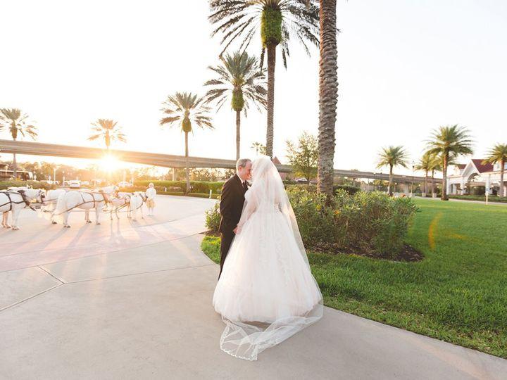 Tmx Disney Wedding Jaime Diorio Photography Orlando Wedding Photographer 11 51 680998 1568400372 Orlando, FL wedding photography