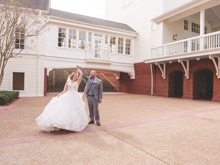Tmx Disney Wedding Jaime Diorio Photography Orlando Wedding Photographer 1 51 680998 1568400344 Orlando, FL wedding photography