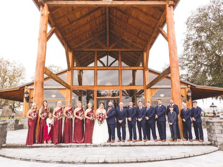 Tmx Disney Wedding Jaime Diorio Photography Orlando Wedding Photographer Barn Wedding 51 680998 1568400338 Orlando, FL wedding photography