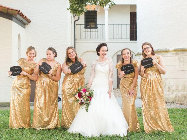 Tmx Disney Wedding Jaime Diorio Photography Orlando Wedding Photographer Rollins College Wedding 51 680998 1568400344 Orlando, FL wedding photography