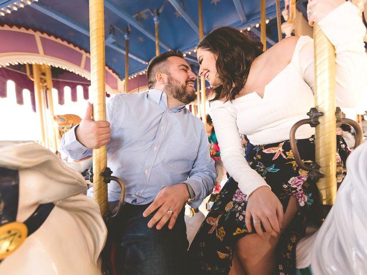 Tmx Disney Wedding Photographer Jaime Diorio Magic Kingdom Engagment Session 1 51 680998 1568401237 Orlando, FL wedding photography