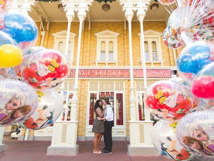 Tmx Jaime Diorio Orlando Wedding Photographer Engagement Photos Destination Wedding Photographer Disney Engagement Session1 51 680998 1568401263 Orlando, FL wedding photography