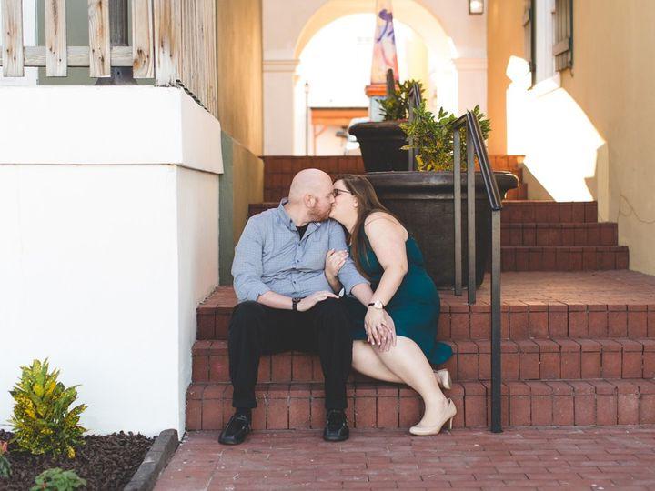 Tmx Orlando Wedding Photographer Disney Wedding Photographer St Augustine Engagement Photos 1 51 680998 1568401259 Orlando, FL wedding photography