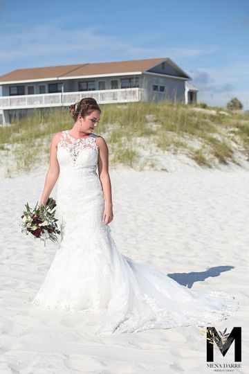 Tied The Knot In Florida