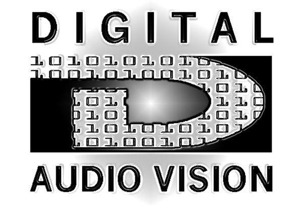 DIGITAL AUDIO VISION