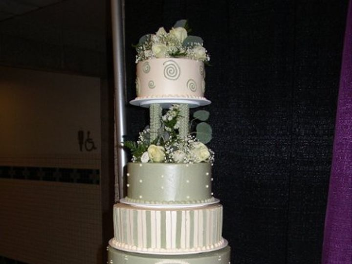 Tmx 1295476798438 022 Portland, OR wedding cake