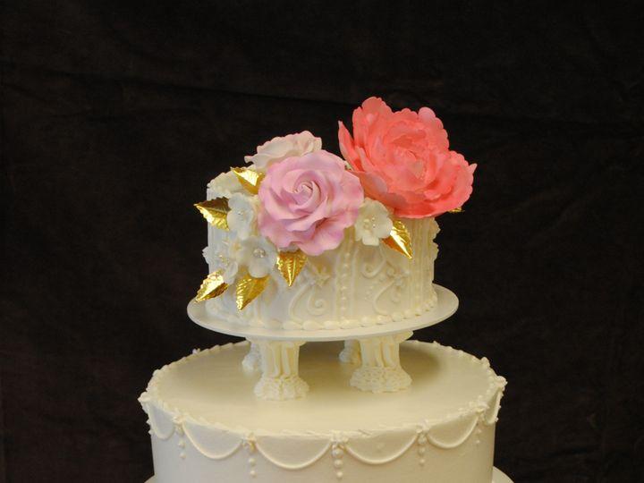Tmx Classic 51 31998 157927830793033 Portland, OR wedding cake