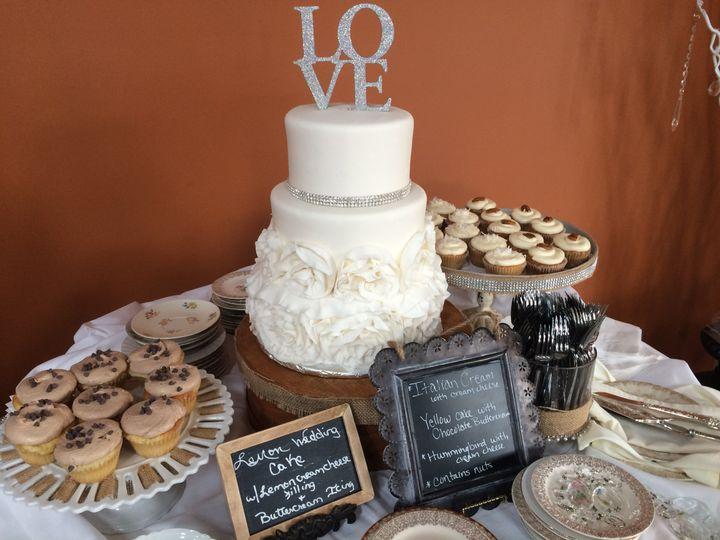Tmx 1434731862048 Wedding Cake Italian 2 Georgetown, Kentucky wedding cake