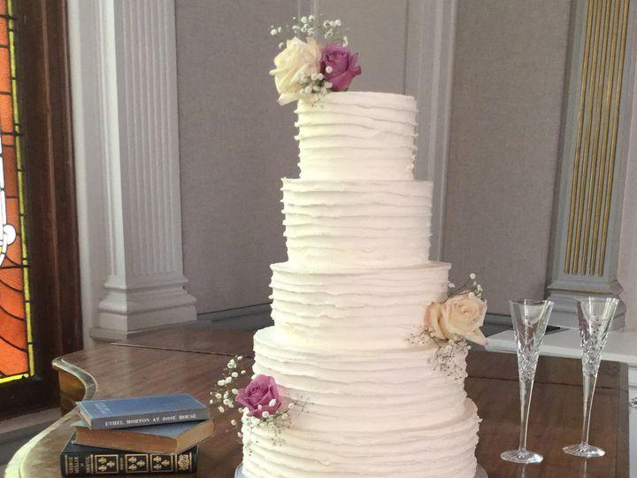Tmx 1434731887290 Wedding Cake May Georgetown, Kentucky wedding cake