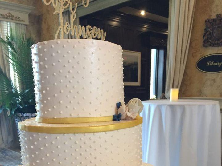 Tmx Johnson Wedding Castle 51 671998 Georgetown, Kentucky wedding cake