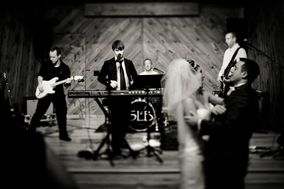 The Stephen Lee Band
