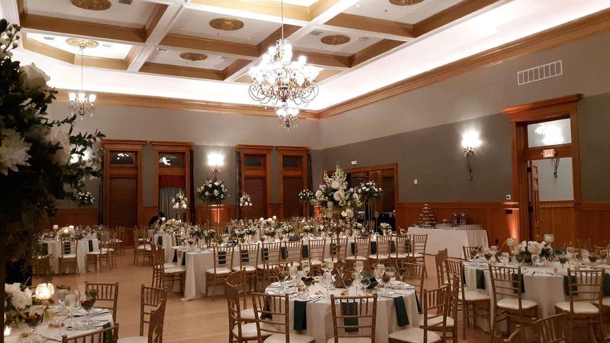 Venue Ballroom