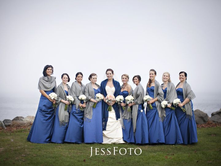 Tmx 1369076937162 0504 Copy Portsmouth, New Hampshire wedding florist