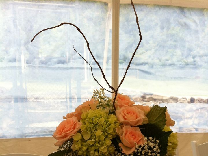 Tmx 1391028949791 02 Portsmouth, New Hampshire wedding florist