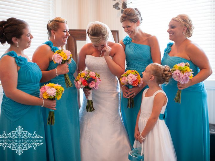 Tmx 1391029612619 1236605101518649187241881445266375 Portsmouth, New Hampshire wedding florist