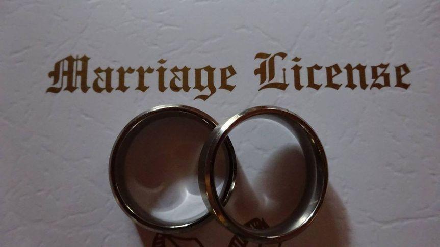 Just Marriage Officiant Tulsa Ok Weddingwire