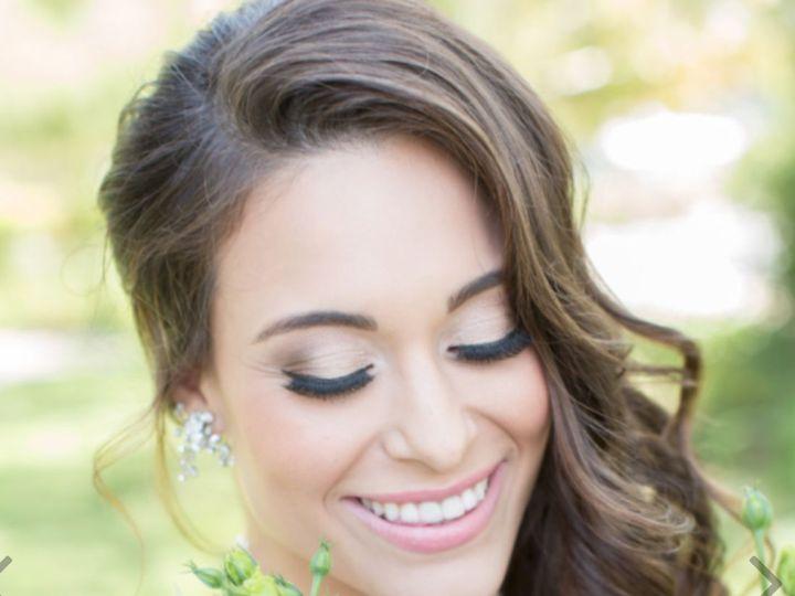 Tmx 1530564092 Abe25f4db81ed245 1530564089 Ef09013d1544fe14 1530564072070 1 Screen Shot 2018 0 Costa Mesa, CA wedding beauty