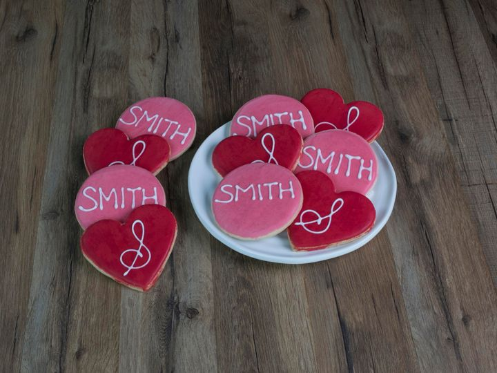 Tmx Smileycookie 1 51 933998 1567694676 Pittsburgh, PA wedding favor