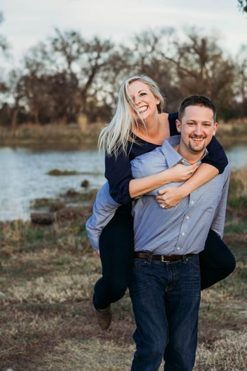 Fort Worth couple