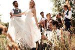 Maggi Bridal image