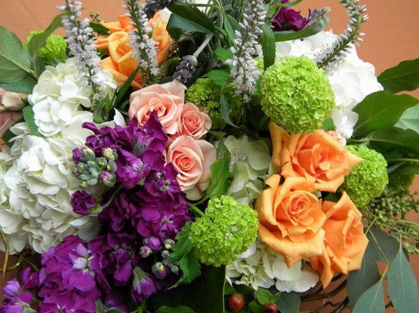 furst florist flowers dayton oh weddingwire. Black Bedroom Furniture Sets. Home Design Ideas