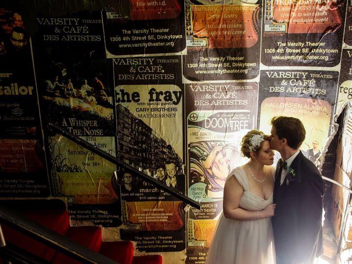Tmx Photo Opp Back Staircase 51 105998 1563805645 Minneapolis, MN wedding venue