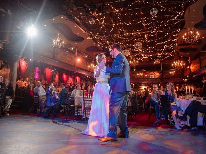 Tmx Wedding Couple Dancing 51 105998 1563805645 Minneapolis, MN wedding venue