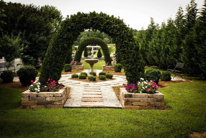 Blackhaven Wedding Gardens