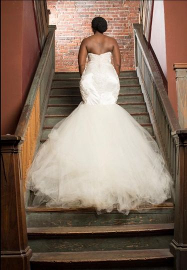 Ellenelle Bridal Dress Attire Nashville Tn